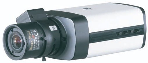 """1/2"""" CMOS超低照度フルHDハイブリッドワイドダイナミックカメラ SHCD-671"""