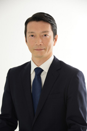 株式会社ソルカム 代表取締役 田渕 高